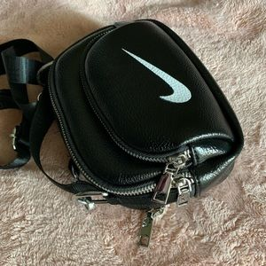 Custom Mini Purse Bag Nike Logo